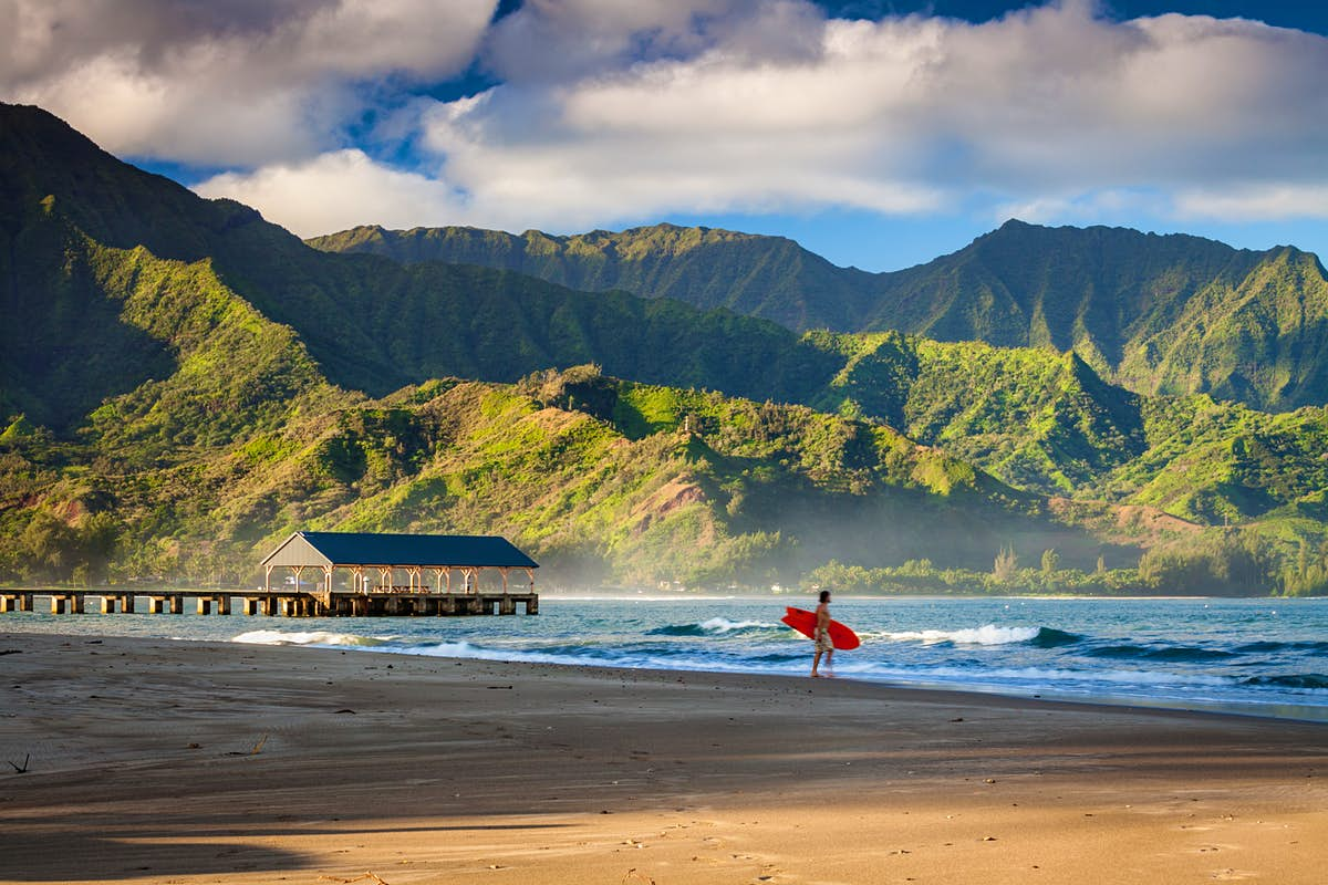 The longest US domestic flight is coming back to take travelers to Hawaii - Lonely Planet