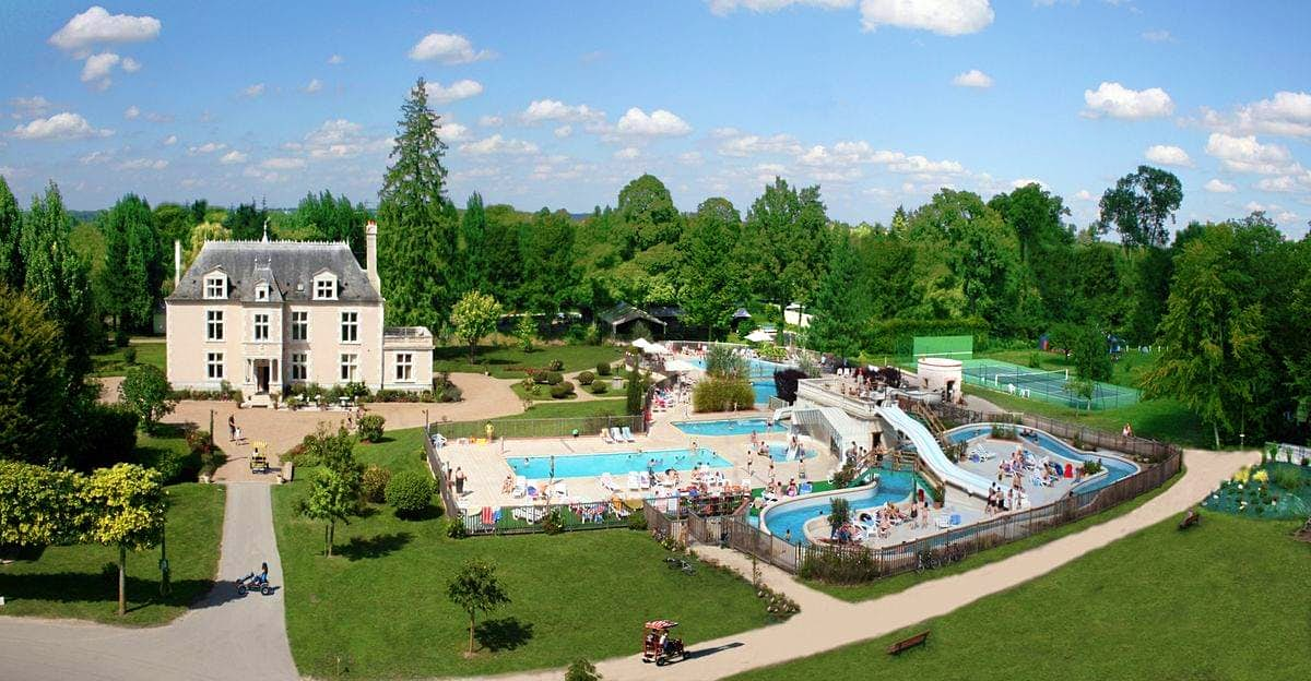 France's 10 best camping holiday destinations