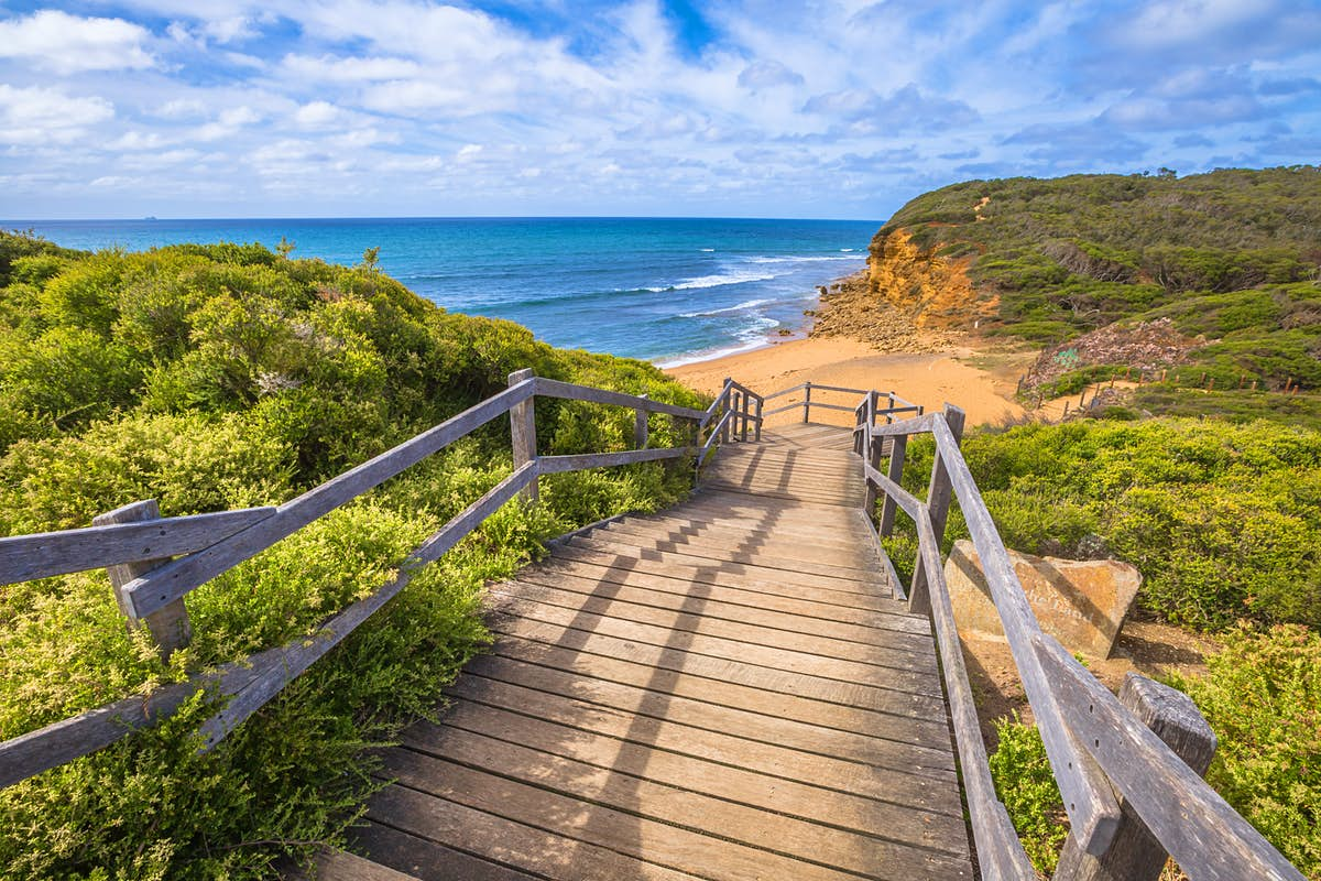 When is the best time to go to Australia?