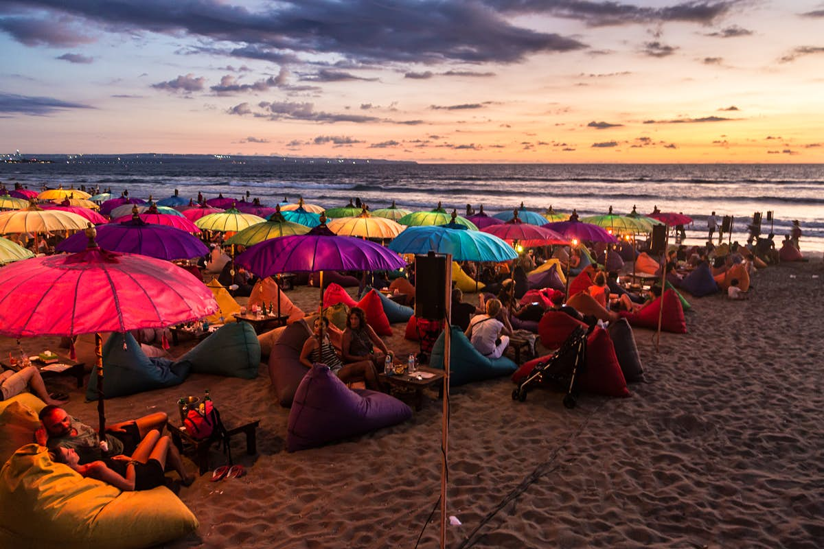 Digital nomads push for a new visa to work in Bali