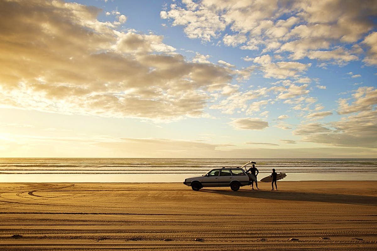 New Zealand's 10 most unforgettable beaches