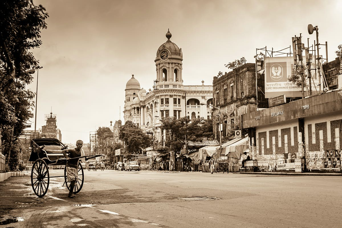 Calcutta: A 330-year-old love story - Lonely Planet