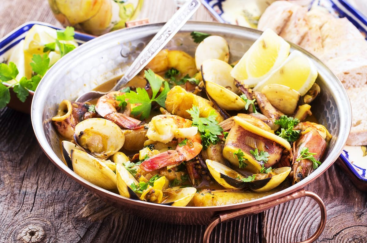 Portugal's 10 best food experiences