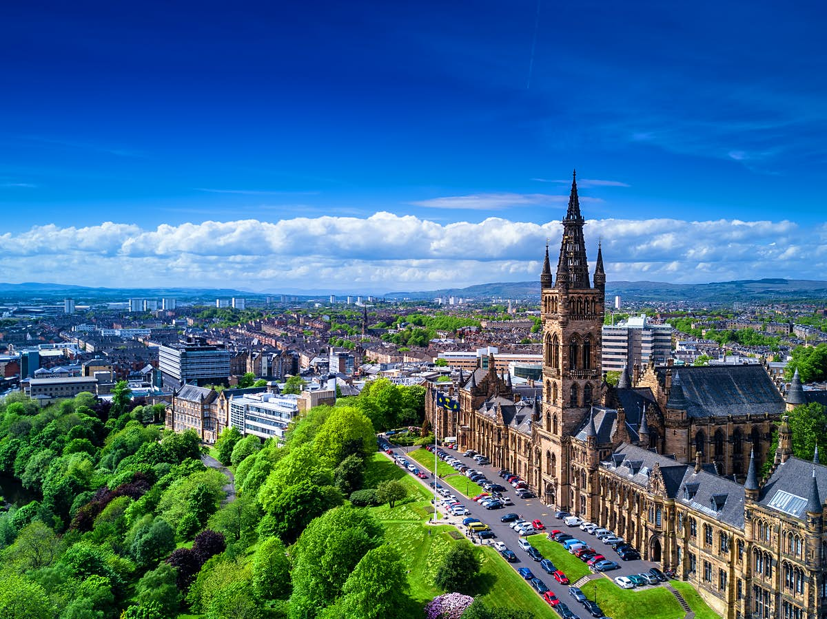 Why the University of Glasgow is the new hotspot for fantasy fans - Lonely Planet