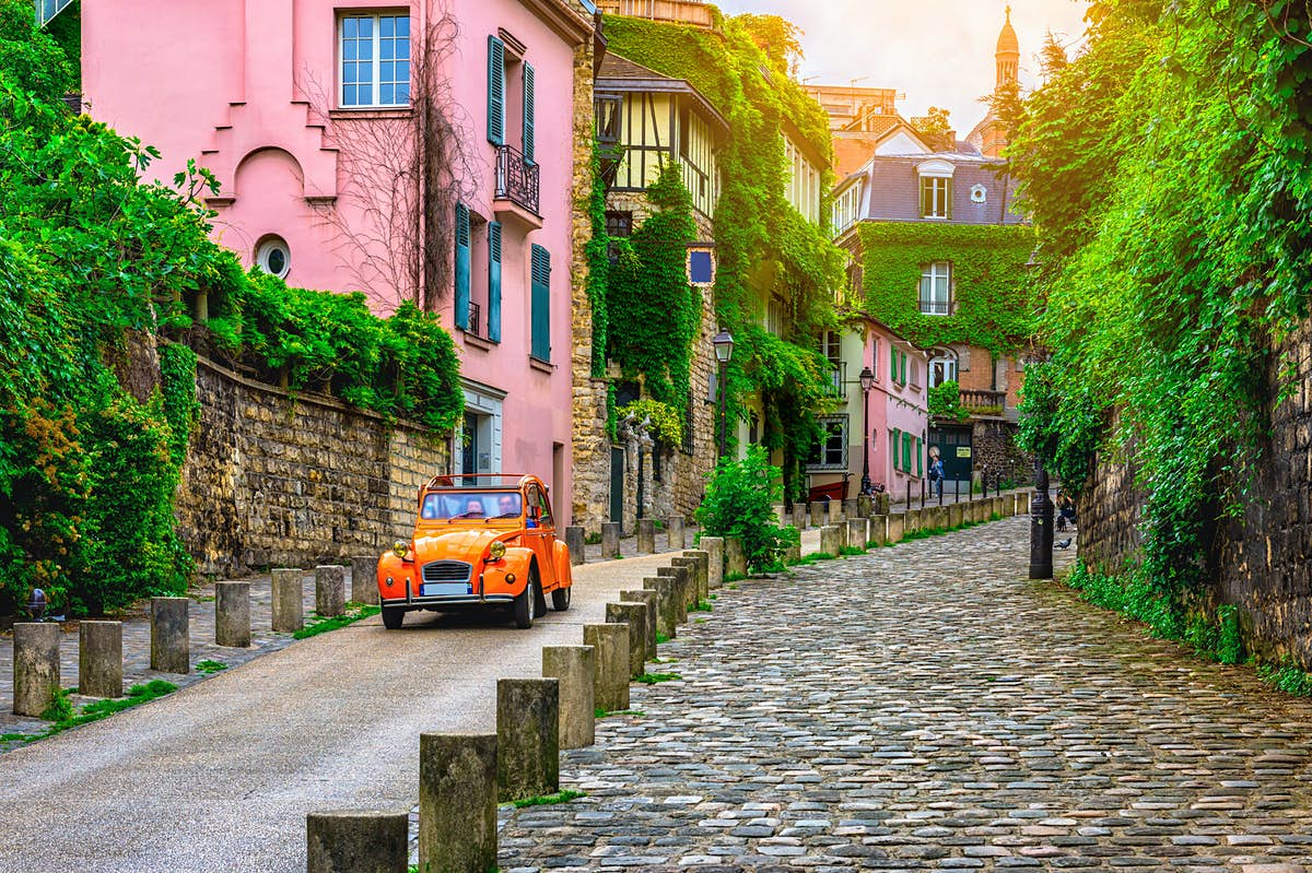 France's most stunning road trips