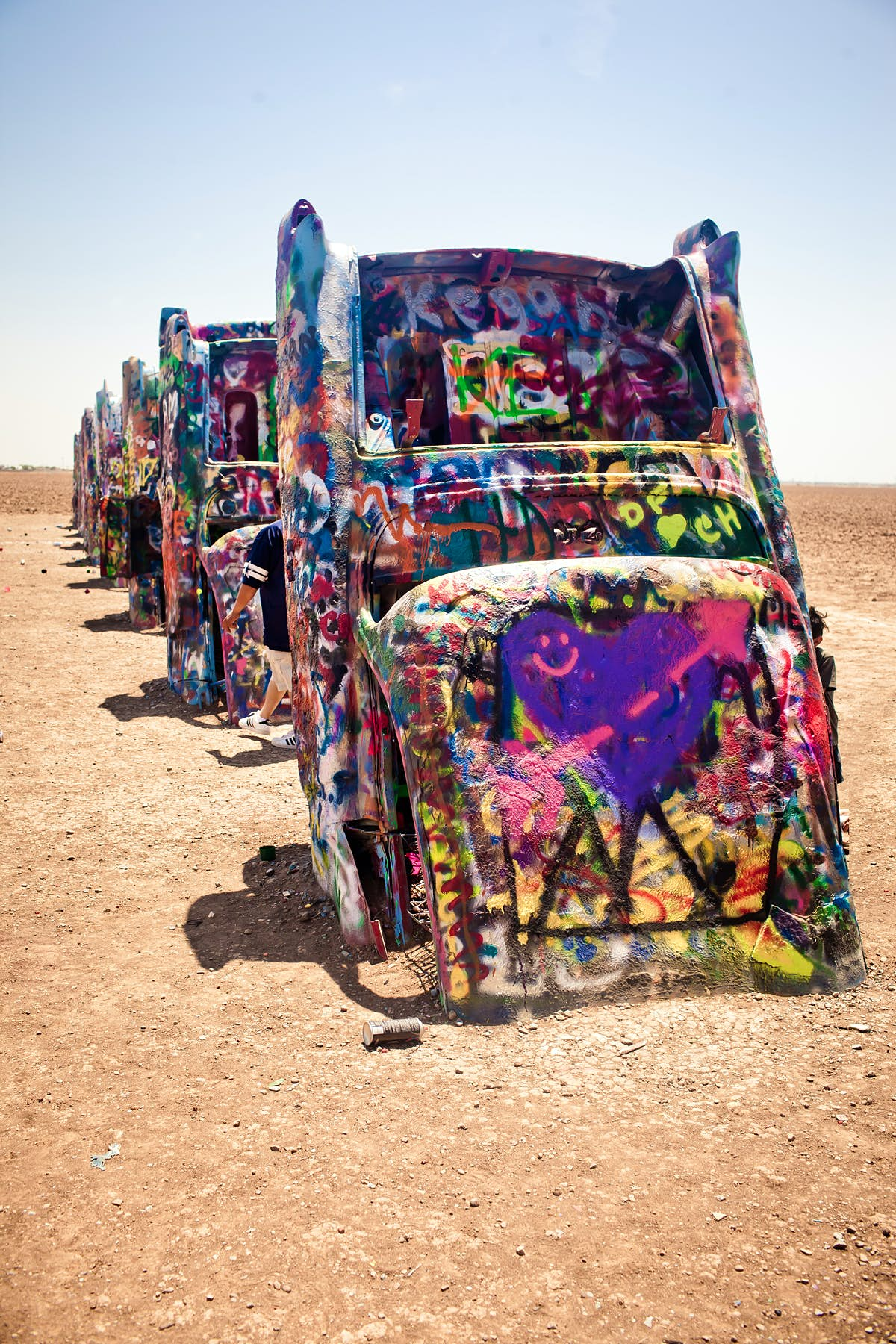 Top 10 weird and wonderful USA roadside attractions