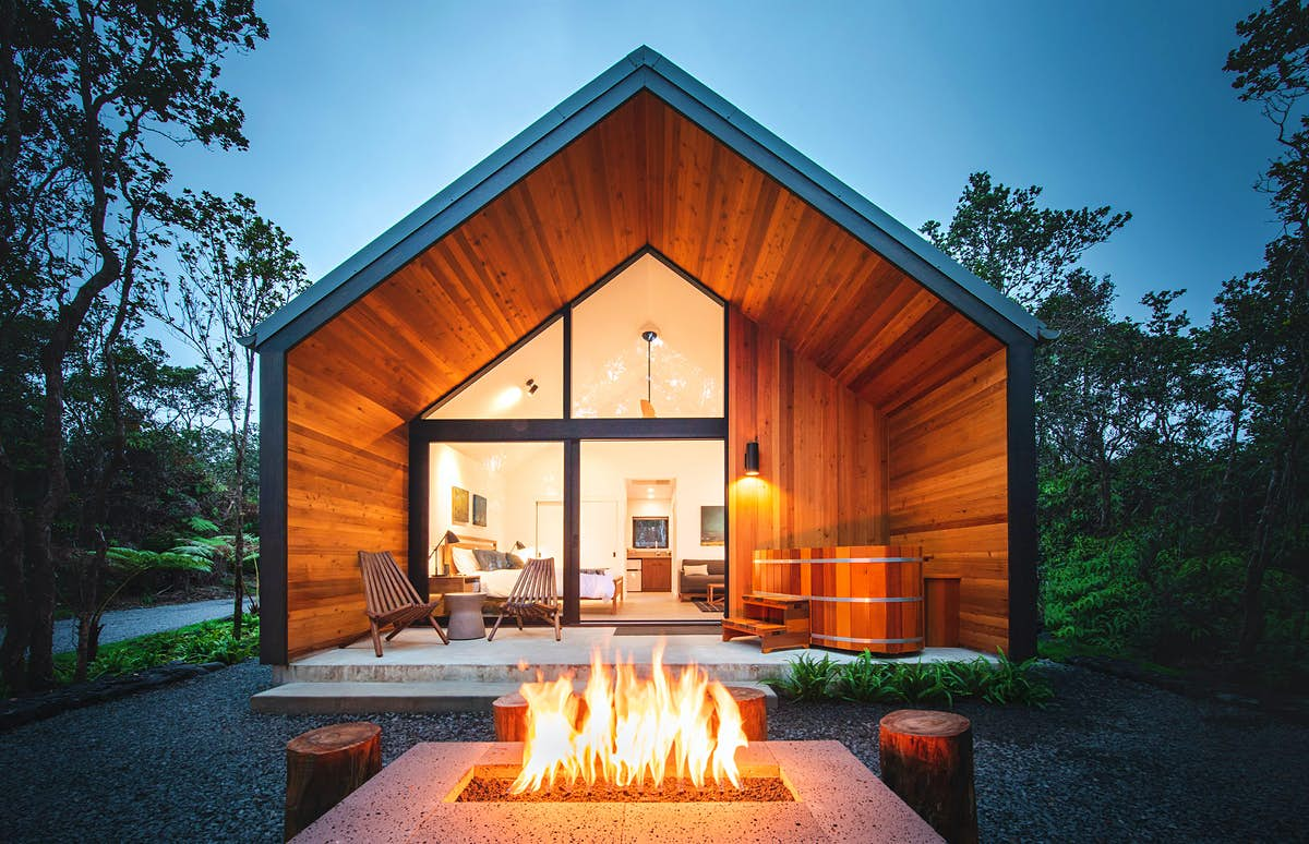The 6 most luxurious cabins in the US that are perfect for social distancing