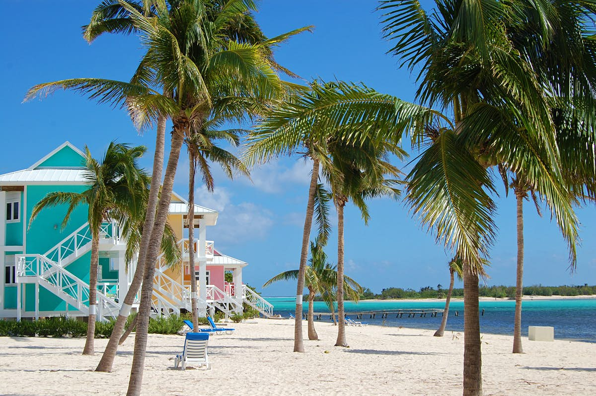 Work from the Caribbean with this new digital nomad visa in the Cayman Islands