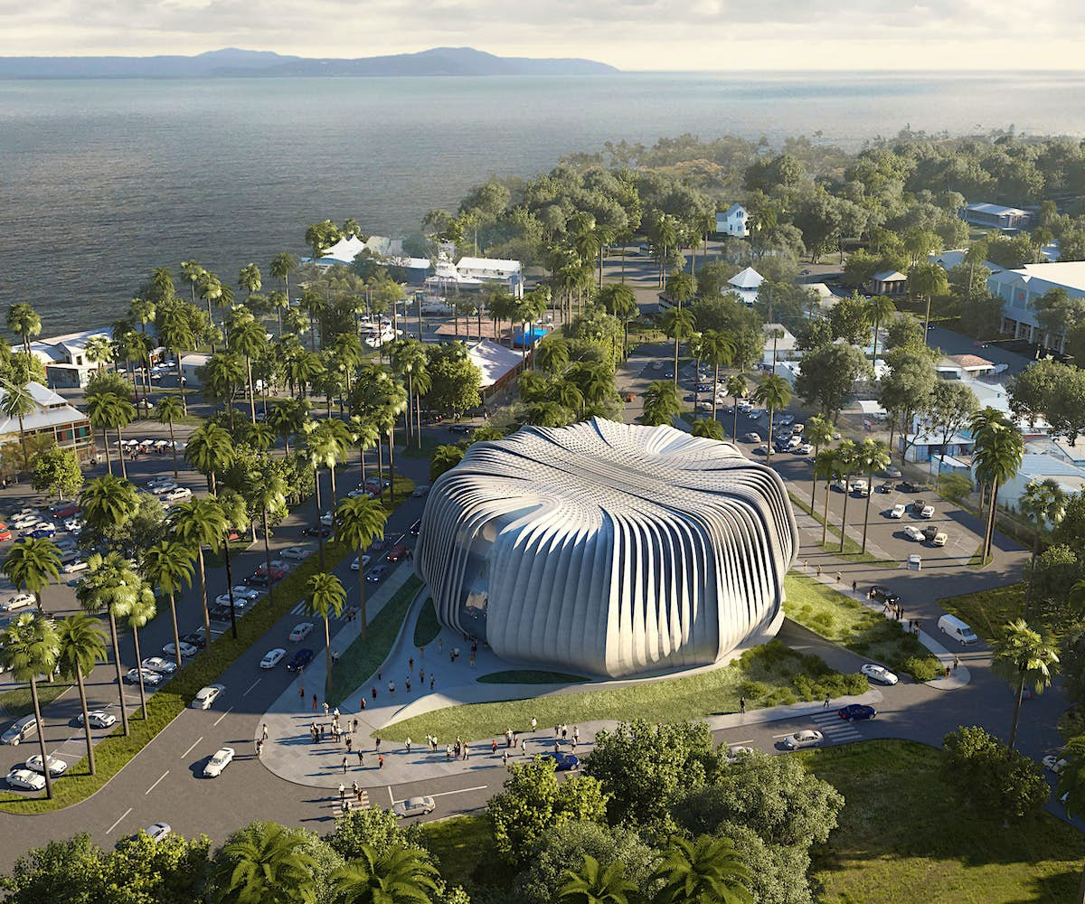 "This ""coral ark"" aims to save the world's precious reefs - Lonely Planet"