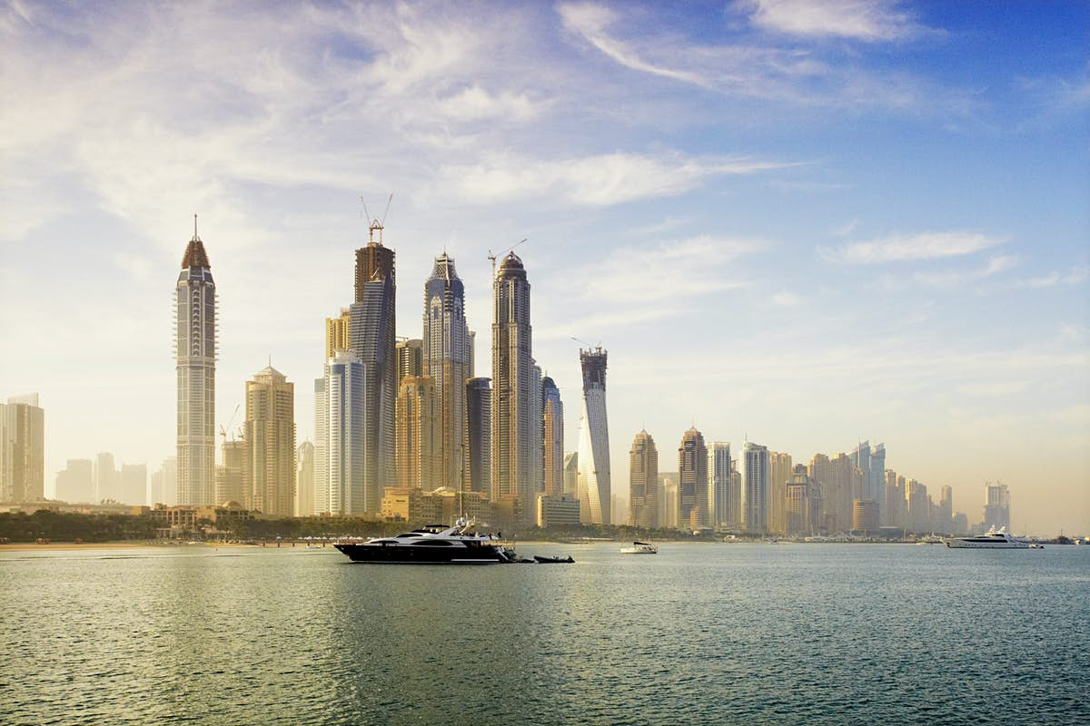 Image Dubai is the latest spot to announce a new visa for remote workers