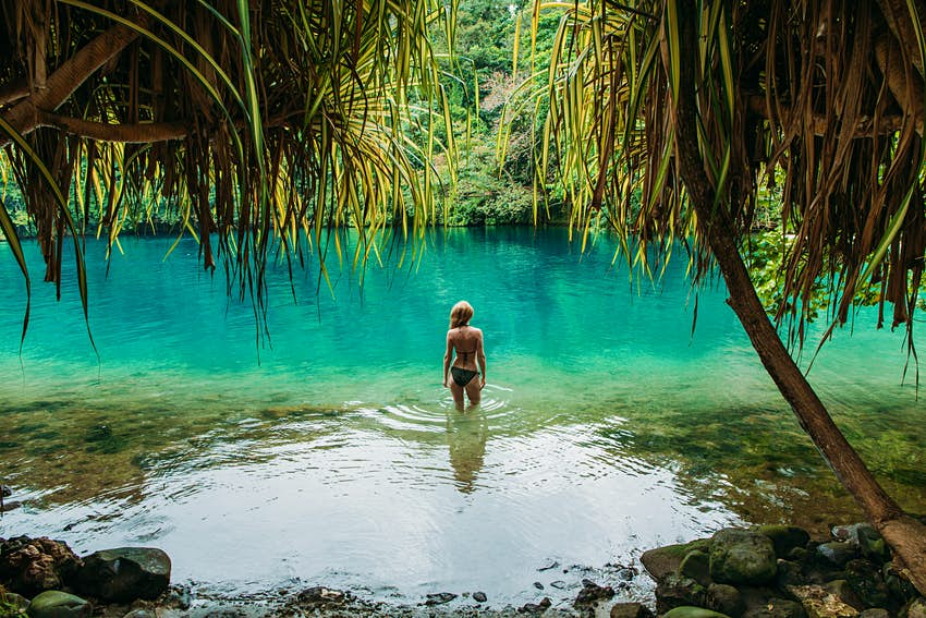 Travelers To Jamaica Must Pay A New Medical And Crisis Response Insurance Fee Lonely Planet
