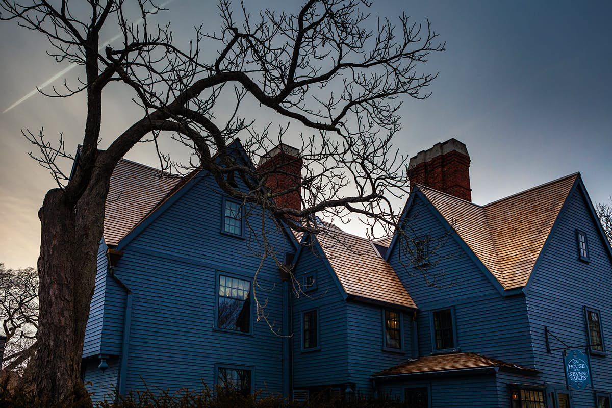 Salem is urging visitors to not come this year to celebrate Halloween - Lonely Planet
