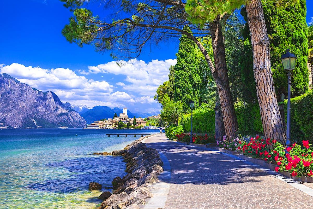 Italia et cetera ⛲️ - cover