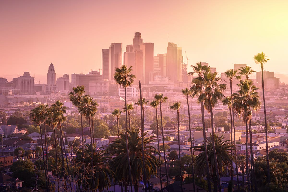 www.lonelyplanet.com: LA essential: top 24 things to do in Los Angeles