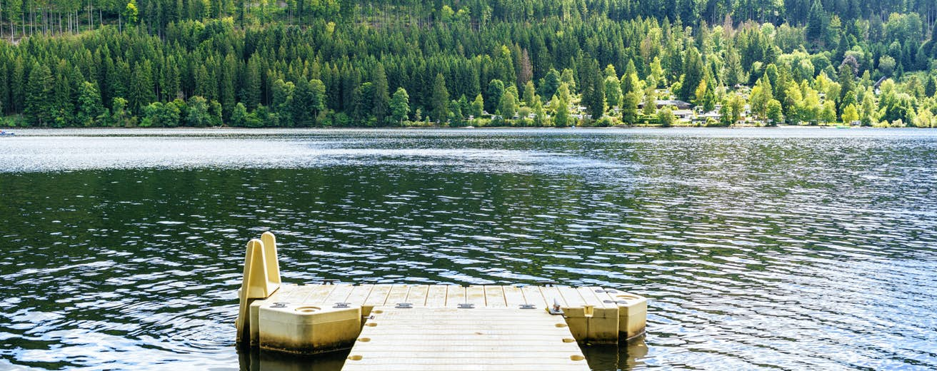 Titisee Neustadt Travel Germany Europe Lonely Planet