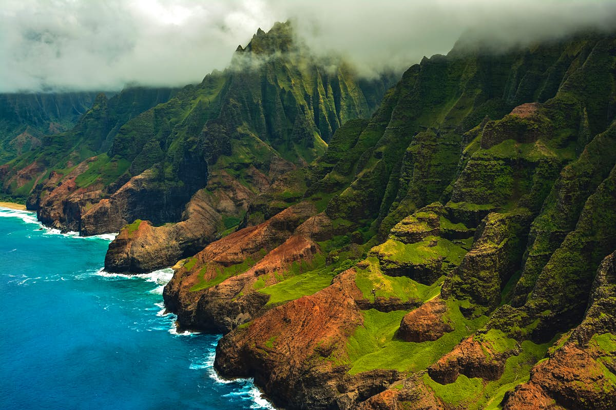 17 best places to visit in Hawaii