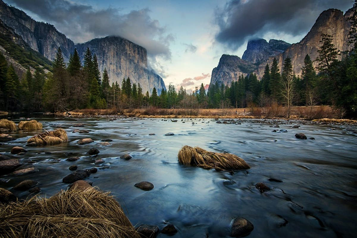 How to spend your first visit to Yosemite National Park - Lonely Planet