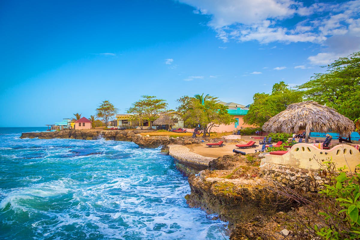 What it's like to travel to Jamaica right now