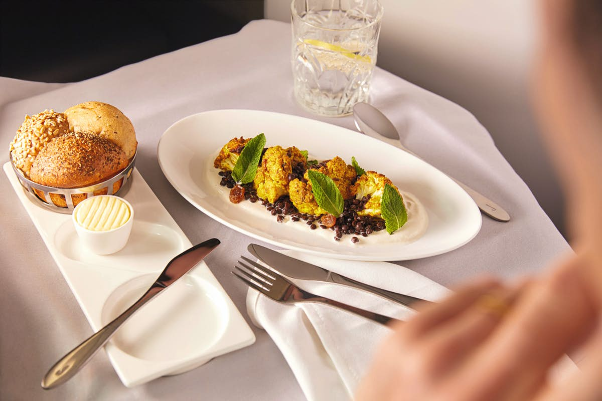 Bring home a piece of British Airways as it sells off crockery and cabin items