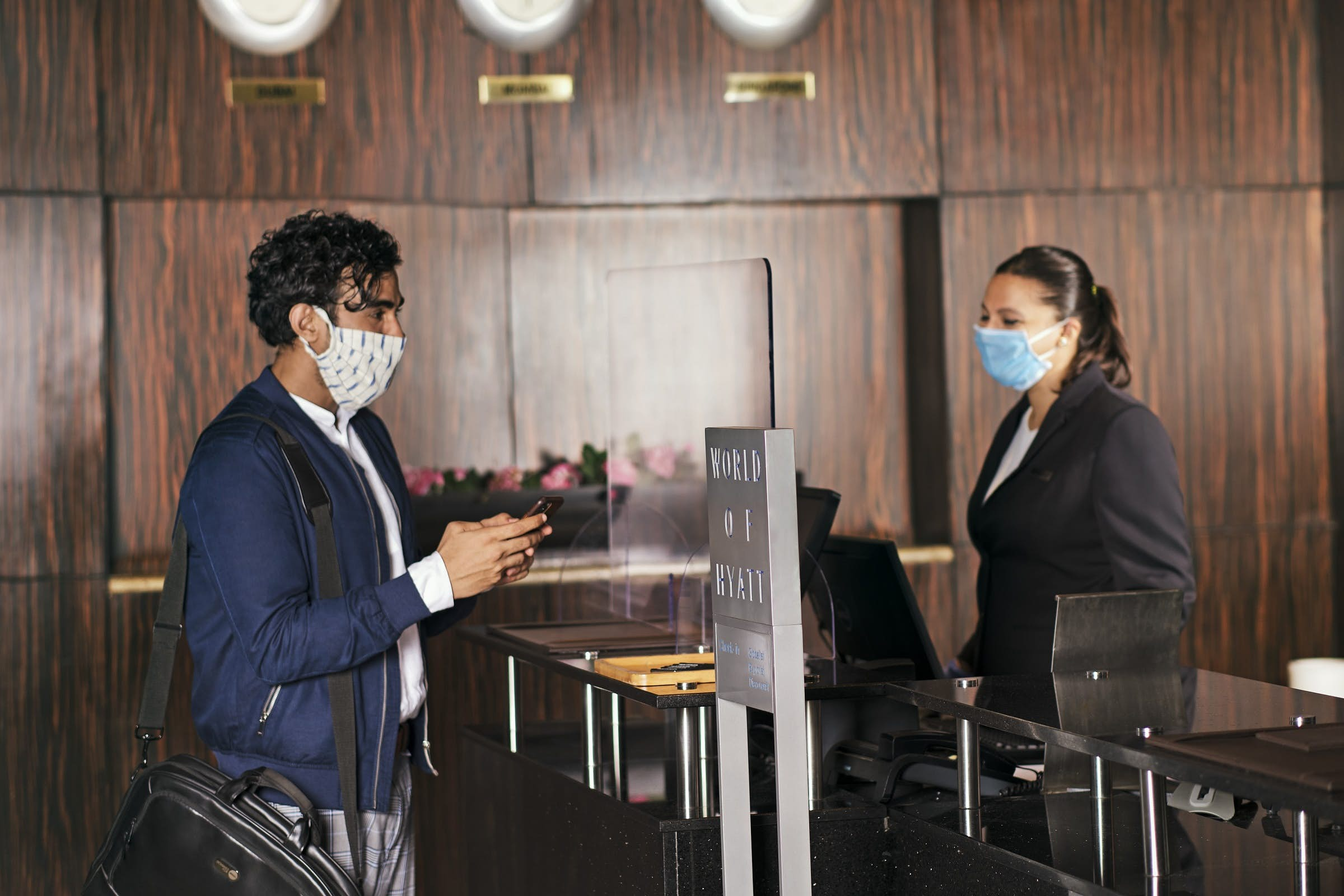 Checking in a hotel post-COVID: Reimagining hospitality - Lonely Planet