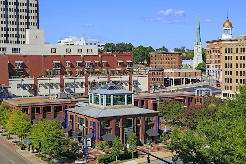 Miller Plaza