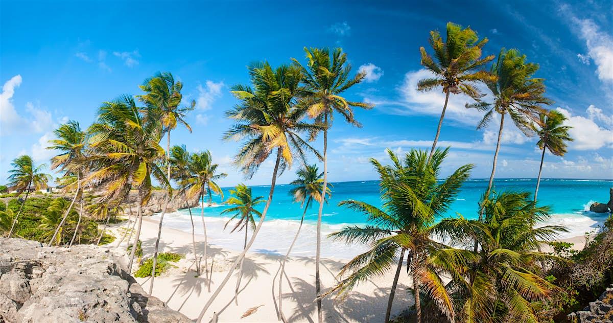 Take a guaranteed quarantine-free holiday to the Caribbean