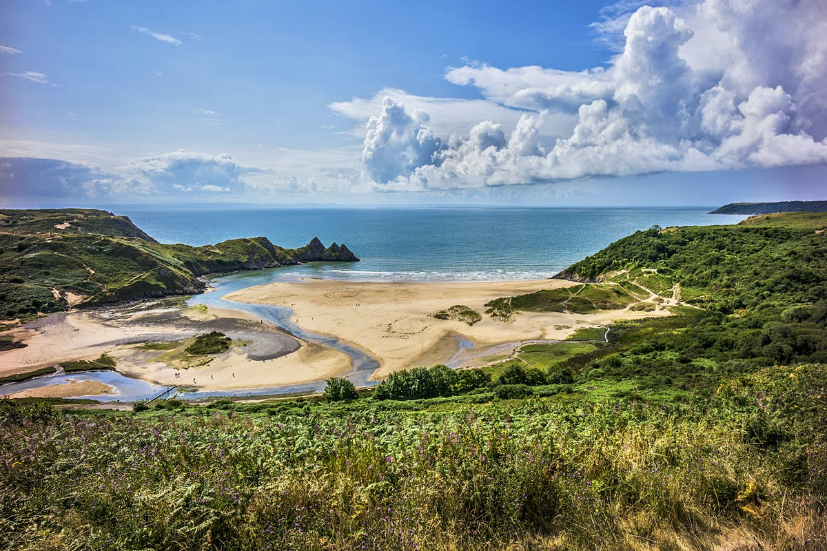 10 unmissable places to visit in Wales - Lonely Planet