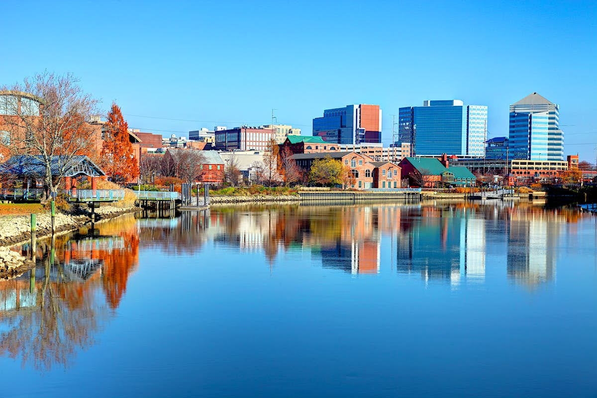 Delaware launches new driving tour featuring Instagram-friendly art - Lonely Planet