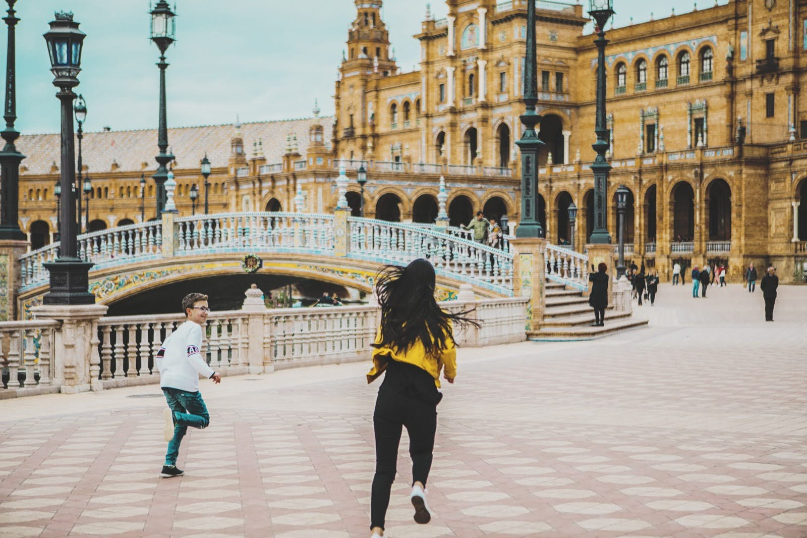Seville Travel Andalucia Spain Europe Lonely Planet