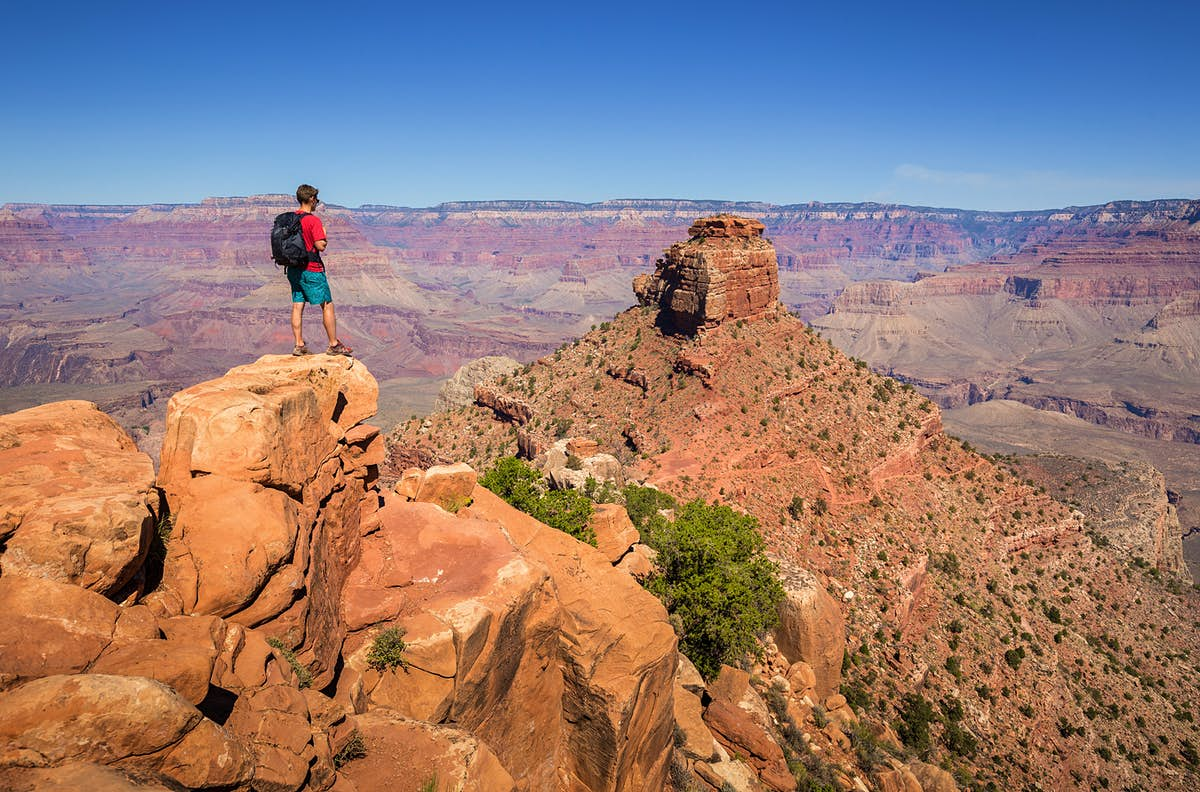 Access to 10,000 miles of US national park trails has been restored - Lonely Planet