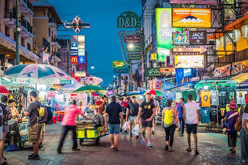 Thai Strip