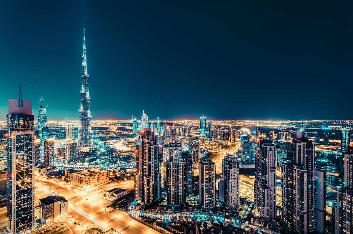 Enjoy a comfortable layover in Dubai with a free hotel stay