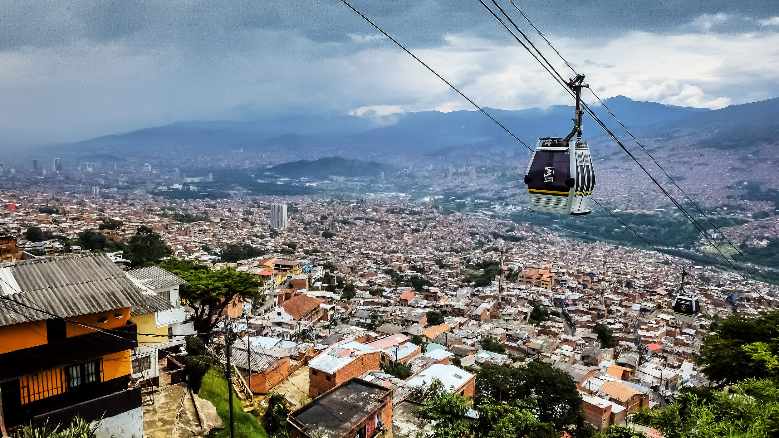 Medellu00edn Travel Colombia South America Lonely Planet