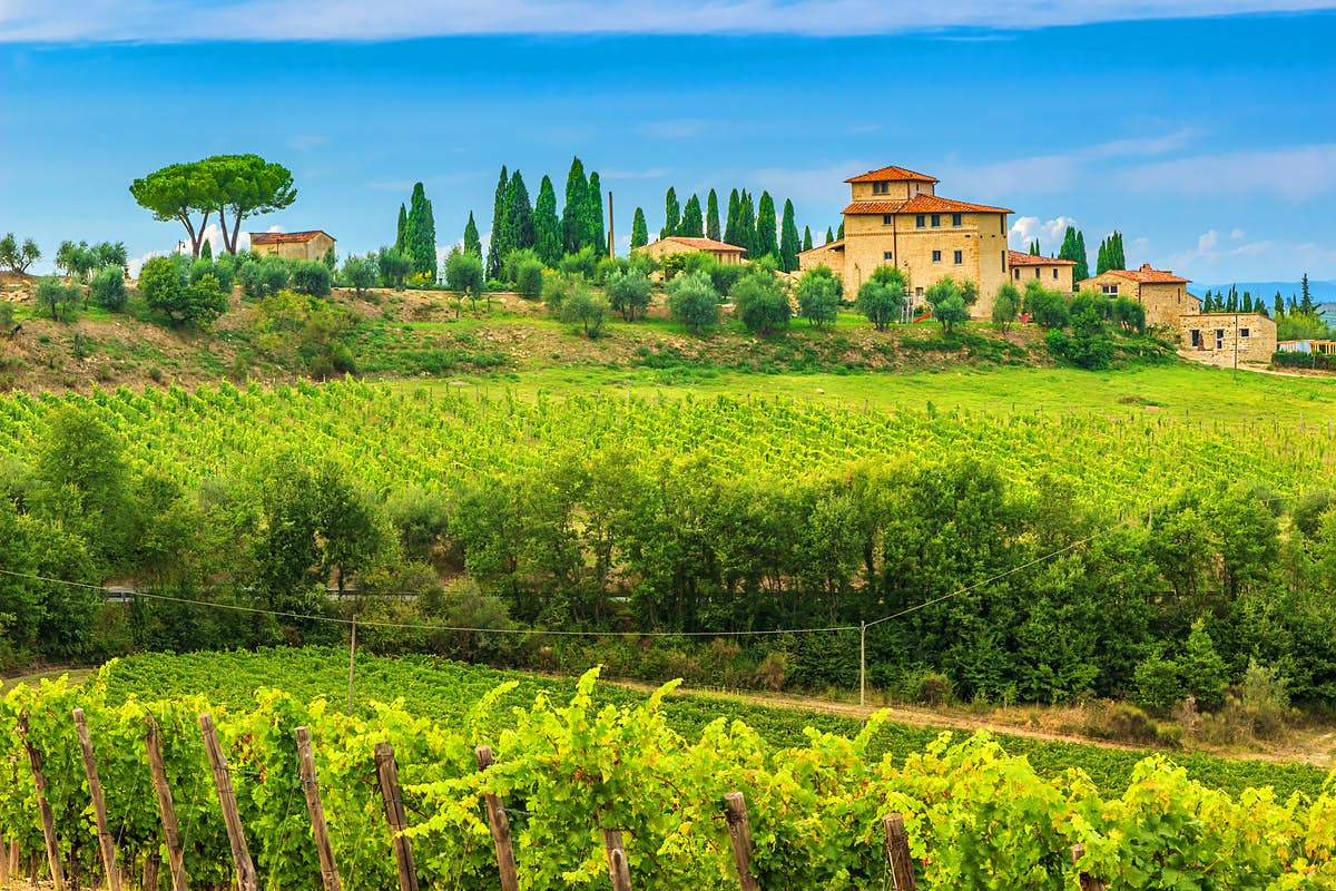 The 10 best day trips from Florence