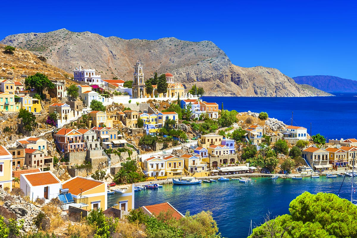 Dreaming of owning a home in the Mediterranean? Here's all you need to know - Lonely Planet