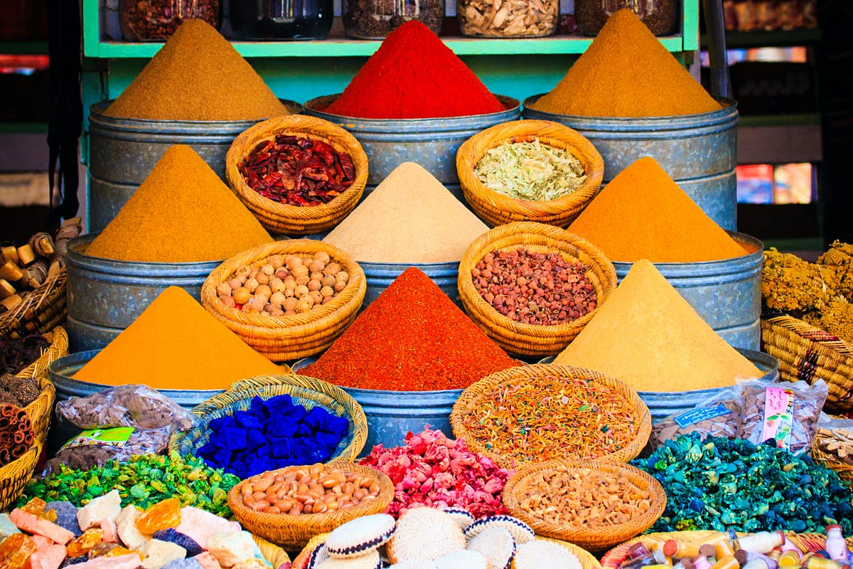 Shop from a medina in Marrakesh without leaving your house - Lonely Planet