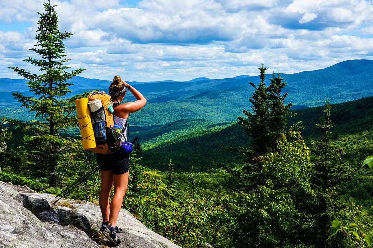 Hikers asked to postpone plans to hike the Appalachian Trail this year