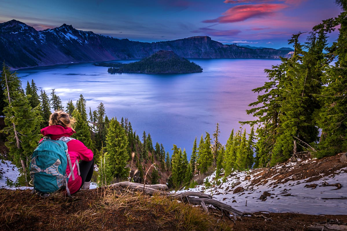 The 25 best hikes in Oregon