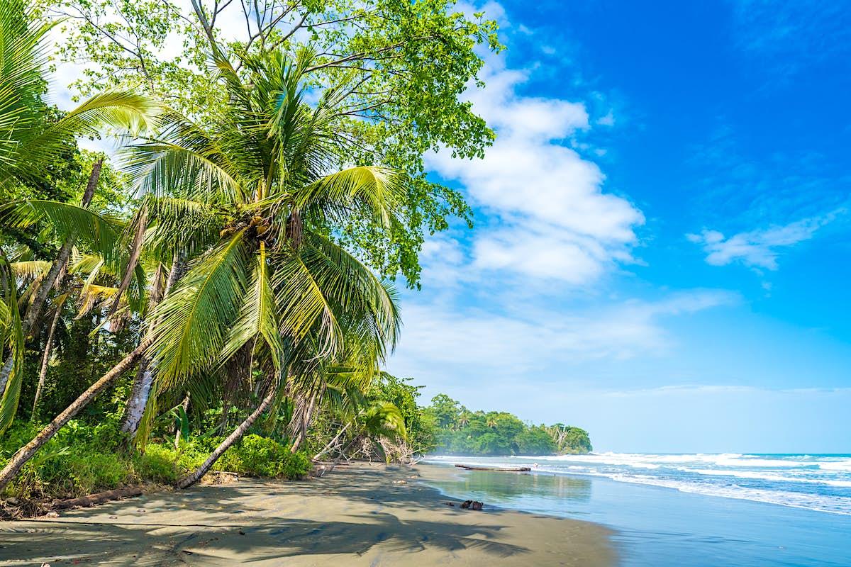 The 12 best beaches in Costa Rica