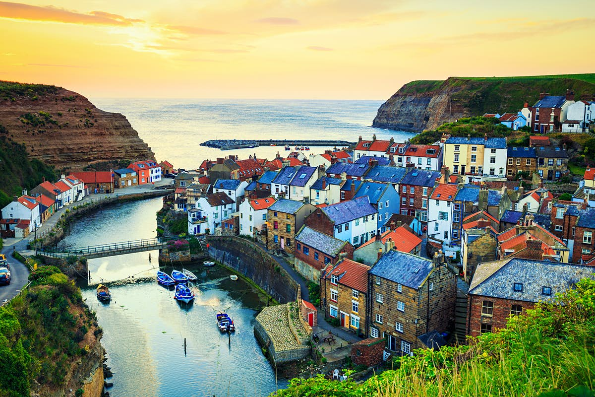 The best time to go to England - Lonely Planet