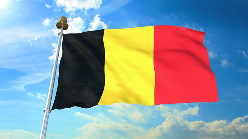 Introducing the flag of Belgium - Lonely Planet