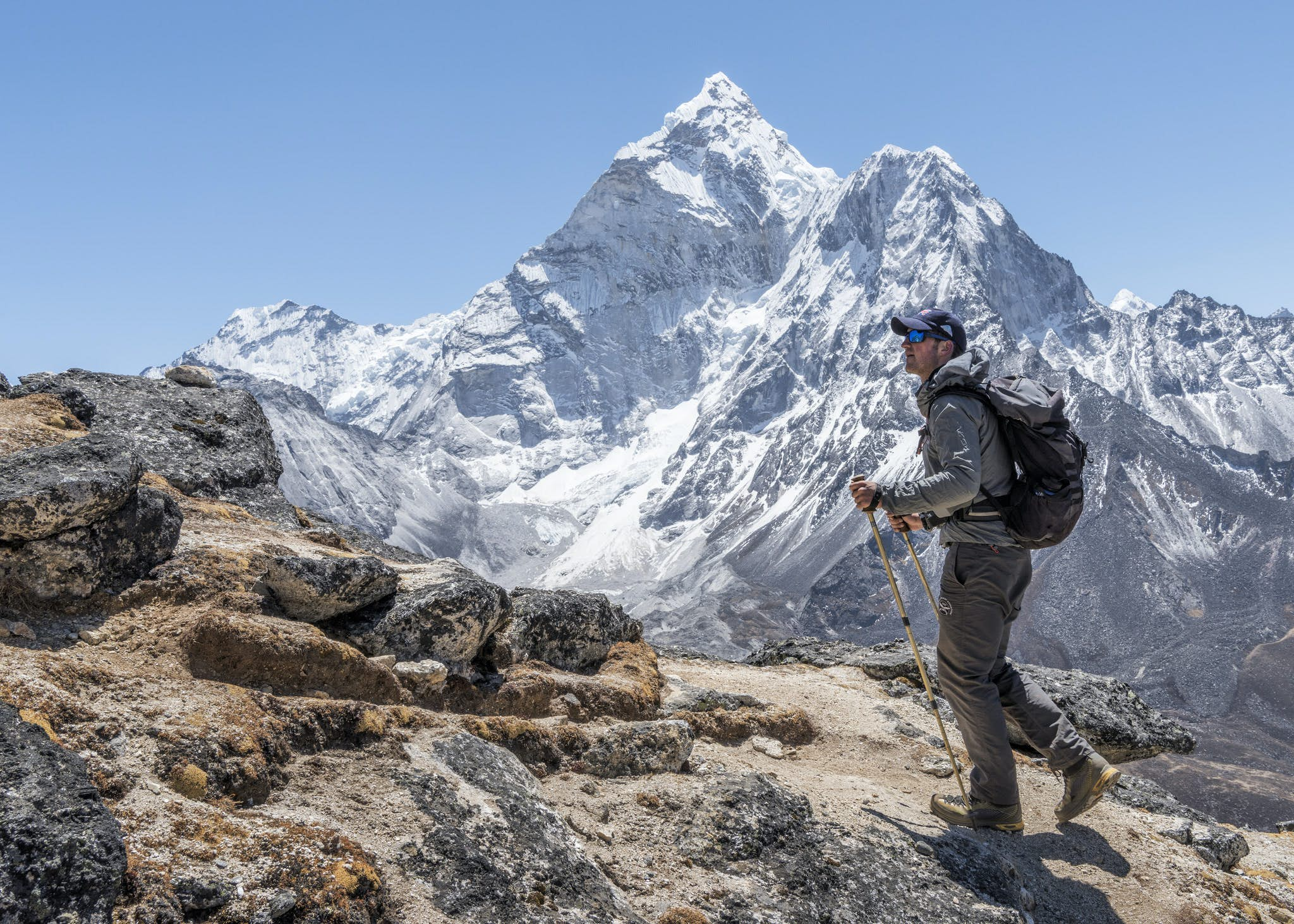I Trekked to Everest Base Camp and I wouldn't do it again