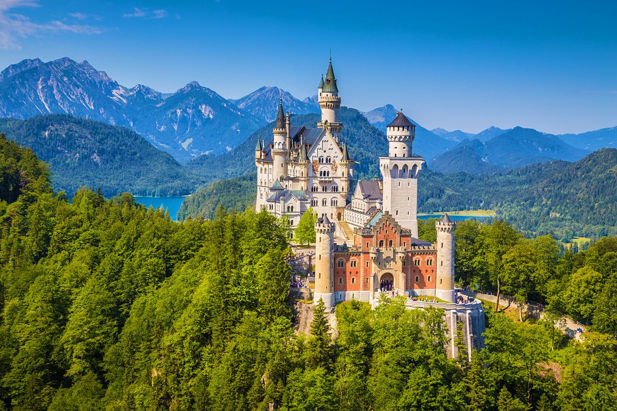 Best day trips from Munich - Lonely Planet