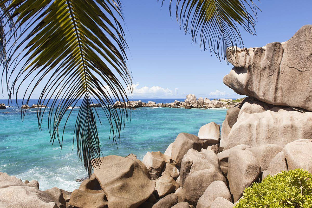 Travelers can visit the Seychelles - if they've gotten the vaccine - Lonely Planet