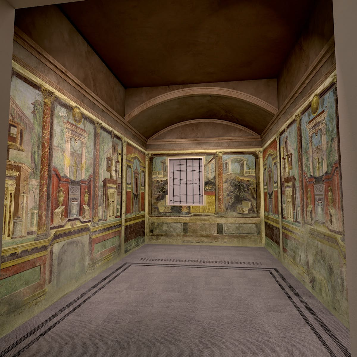 The Met launches virtual art exhibition with augmented reality - Lonely Planet