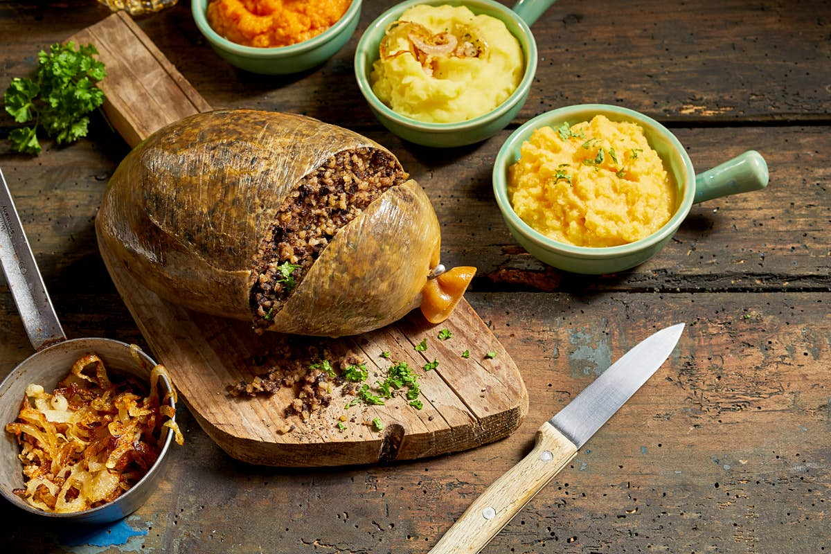 How to celebrate Burns Night virtually in 2021 - Lonely Planet