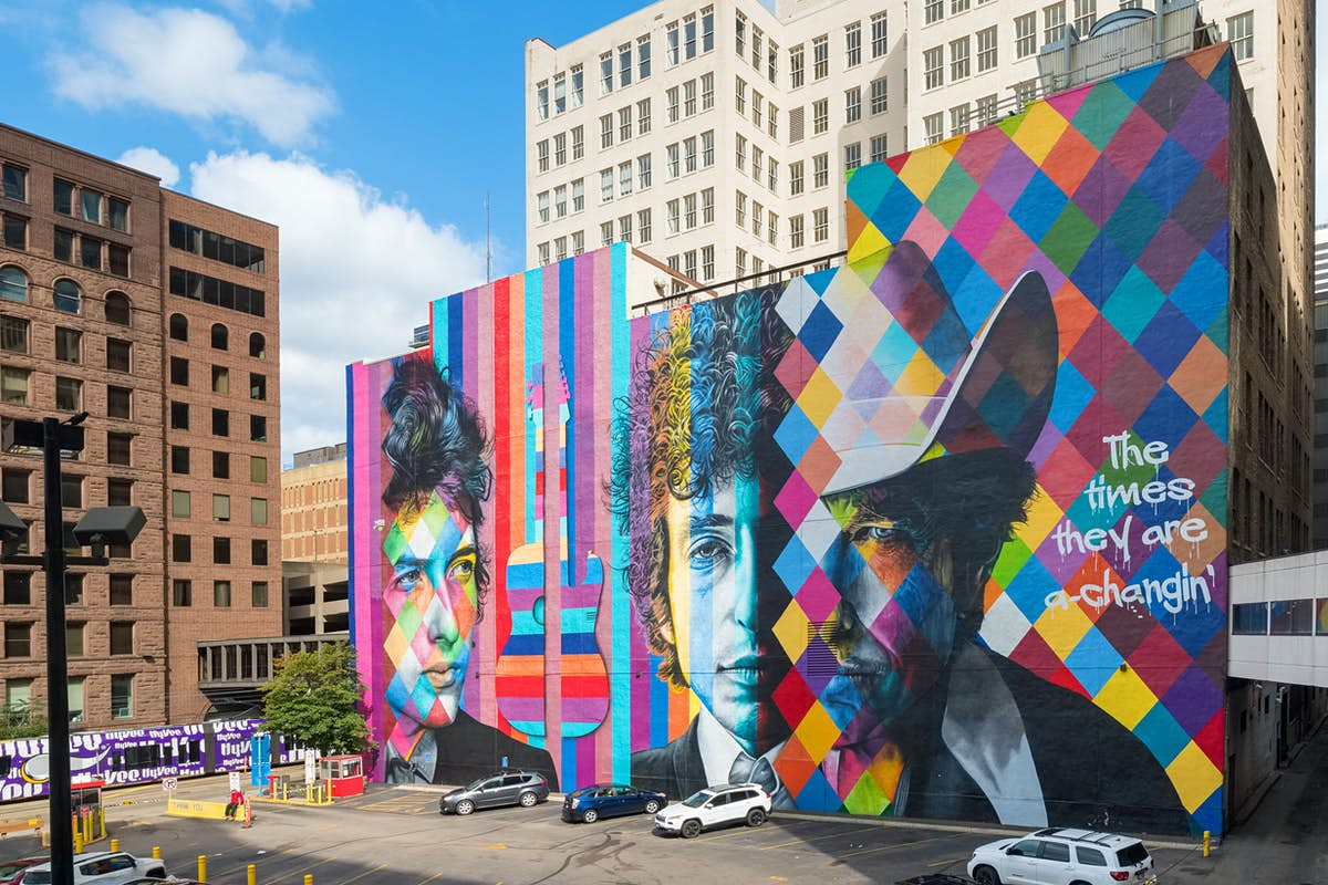 15 free things to do in Minneapolis