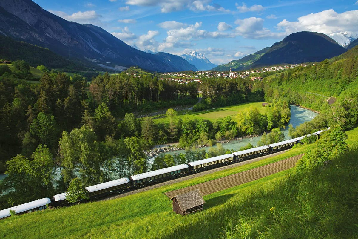 Explore Europe in luxury as the Orient Express unveils new routes - Lonely Planet