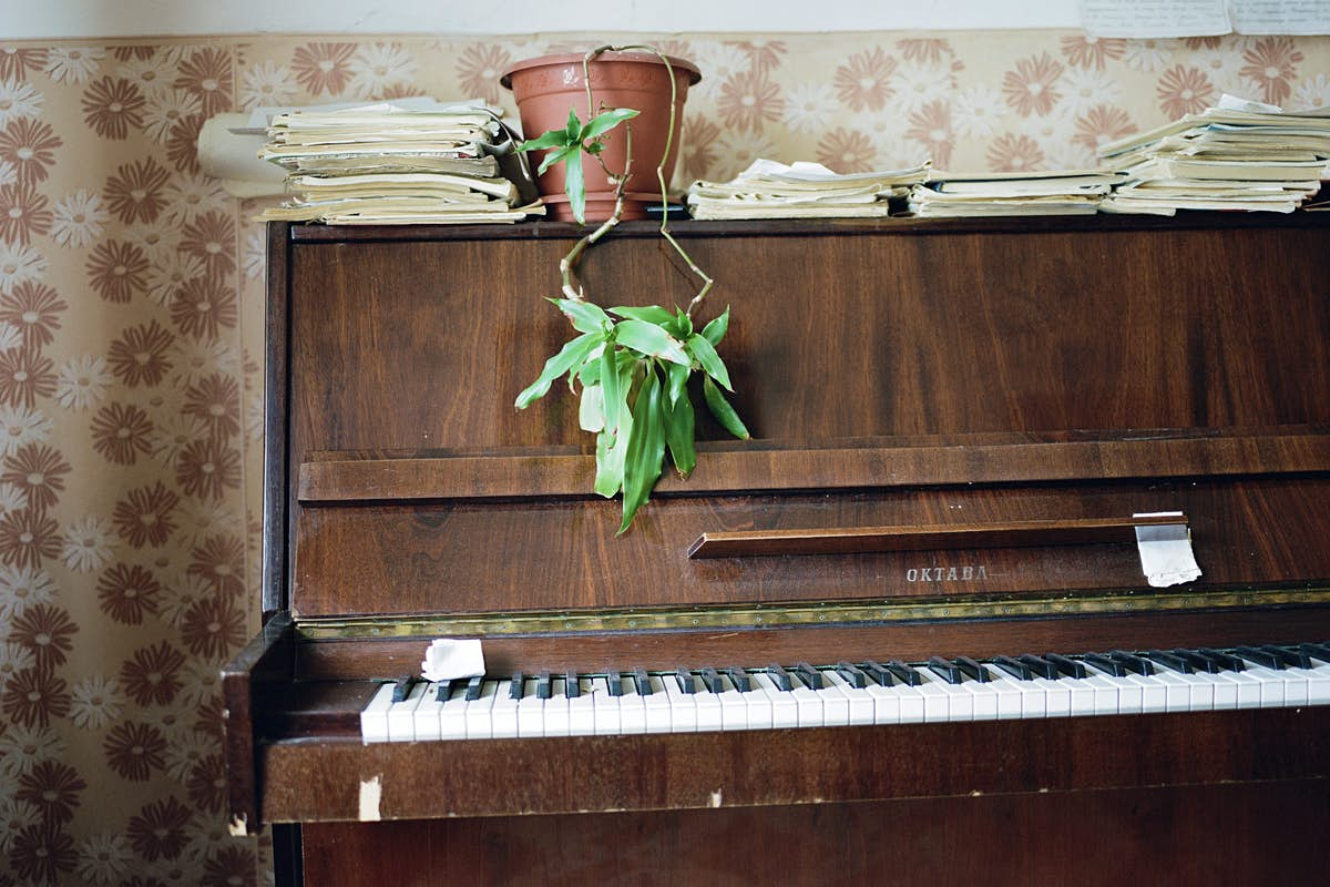 Finding the lost pianos of Siberia