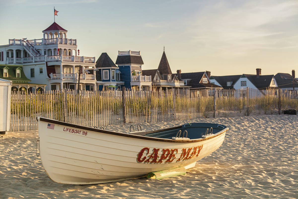 The 7 best day trips from Philadelphia